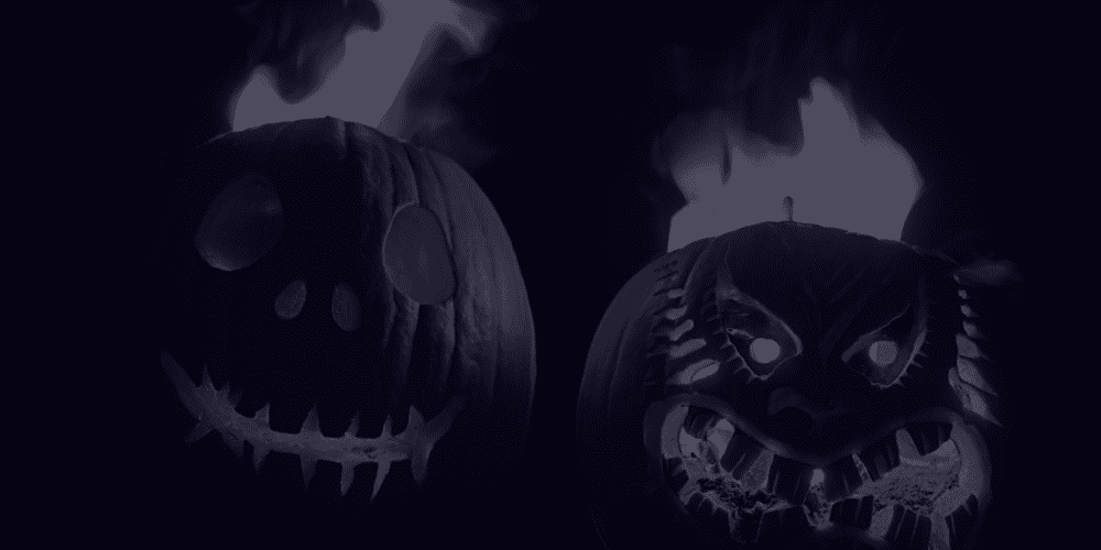 Halloween by Haunted House