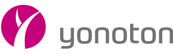 Powered by Yonoton